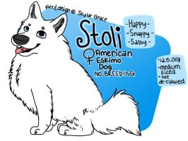 Stoli :) by wolfhailstorm