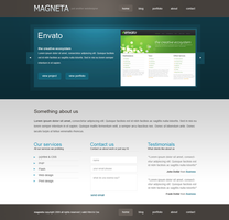 Magneta by SirJulien