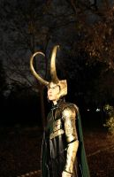 Loki Cosplay - Asgardian by LaneDevlin
