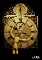 stop the time by Kemao