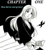 Chapter One RP Fanfic (How did we end up here?) by Amadalia