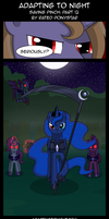 AtN: Saving Pinch -  Part 12 by Rated-R-PonyStar