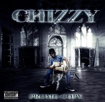 chizzy's promo copy cover by mohammedAgbadi