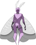 MONSTER EGG 1 HATCHED! by FaggyChan