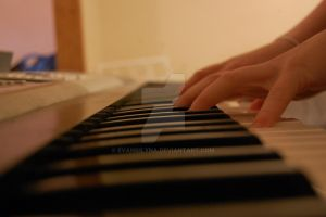 Musical Prodigy by Evangilyna