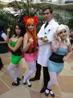 Anime Los Angeles 2014: 355 by ARp-Photography