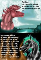 The Equaarus pg.1 by HotrodsImpulse