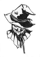 Scarecrow by N-SimpleIdiot