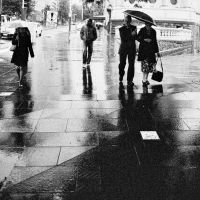 rain moment by HaruNiji