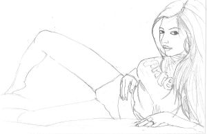 Misa Campo Rough by OcAmee