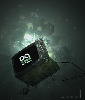 AP06 Taking Over Your Tv by egn56