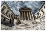 Montpellier City Courthouse by Graphylight