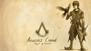 Assassins Creed by Tan-staR