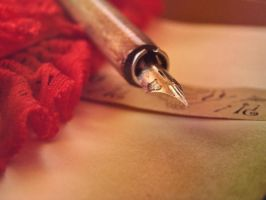 love letter by narare