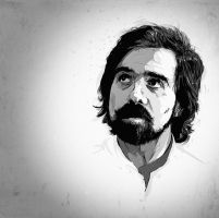 Scorsese by Joey-Zero