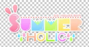 [DG Logo] Contest Summerholic by ryeddh20