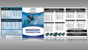 Brook Compton Product Guide by syntex-nz