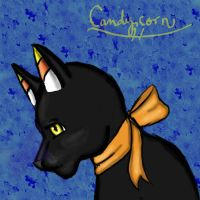 Candycorn by MistyLake