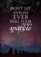 Sparkle by Deirdre-T