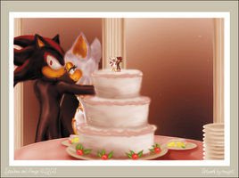 Shadouge Wedding HIGH-RES by rouge11