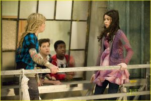 iQuit iCarly screencap II by XEOCX