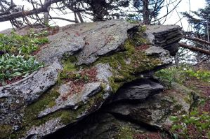 Rock Outcropping 2 by rdswords