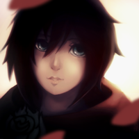 Ruby Rose by FixelCat