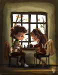 Chess by rue789