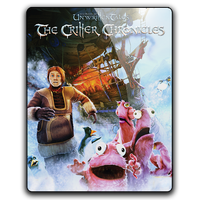 Book Of Unwritten Tales - Critter Chronicles by dander2