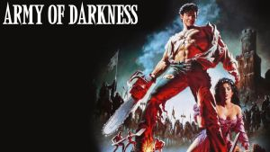 Army Of Darkness Wallpaper by Greenday2004