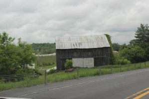 Old Barn/Background Stock 9 by BeccaB323