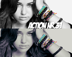 action 31 by alinalovato