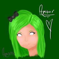Amour by iAmoret