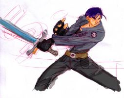 Trunks by eniel