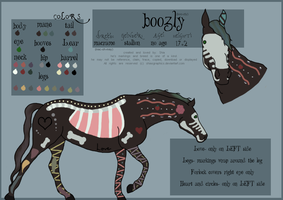 Boozly by shiasgraphics