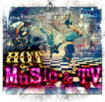 hot music and tv by yuval10203