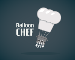 Balloon Chef by michaelspitz