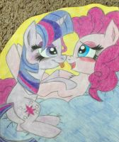 TwiPie Love by XquiizitGam3r