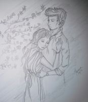 want to be with you forever by Naima-amjad