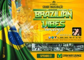 Brazilian-night Party by jmflyers