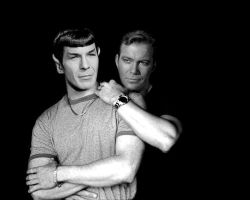Kirk/Spock5 by angelus2hot