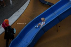 Slide Down by 1301232