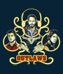Outlaws by AndrewKwan