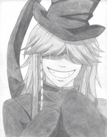 Undertaker by MusicLova4eva