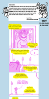 Mario and Wario Comic Part 2 by JamesmanTheRegenold