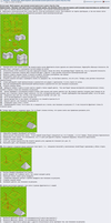 Isometric: How i draw isometric house step by step by Neo-The-Fox