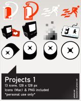 Projects 1 by pheist