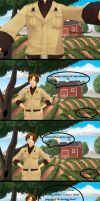 Ask Romano (54) by 1pand2pislerp