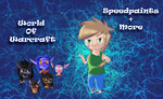 -Banner april- [Speedpaint] by IronMeow