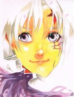 +aLLen waLker of d.gray-maN+ by hopiangmangga